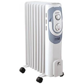 Масляный радиатор Engy EN-2109 (9 секций 2000Вт) серия Energo