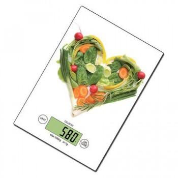 Gelberk GL-261 Электронные кухонные весы 5кг/1г