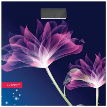 Весы напольные Energy EN-419G стеклянные электронные до 150кг