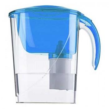 Барьер Эко фильтр для воды (аквамарин) 2,6л