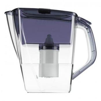 Барьер Гранд NEO фильтр для воды (антрацит) 4,2л, механический индикатор ресурса