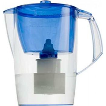Барьер Лайт фильтр для воды (синий) 3,6л