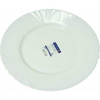 Тарелка Luminark десертная Трианон, 19.5 cм