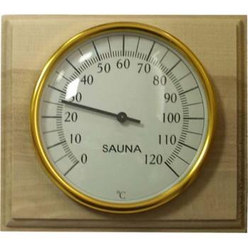 Термометр для сауны Банная Станция СБТ в коробке