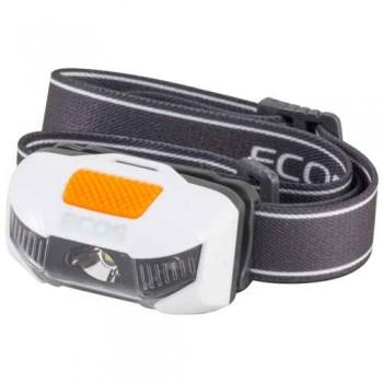 Фонарь налобный FLHB6040 светодиодный (323277)