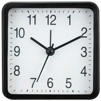 Настольные часы-будильник Homestar HC-02 квадратный (003793)