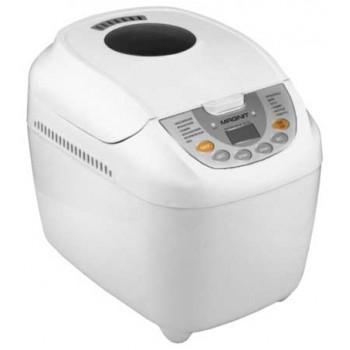 Хлебопечь Magnit RBM-1002 белая 720 Вт (12 программ)
