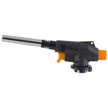Горелка газовая ENERGY GT-04 (лампа паяльная) портативная (блистер) (146037)