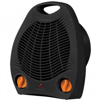 Тепловентилятор Engy EN-509 на 2.0 кВт, черный