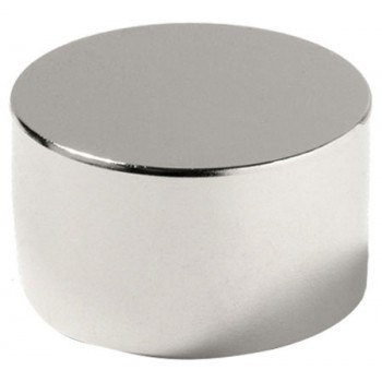 Магнит неодимовый, сила магнита 265 кг (материал №42)