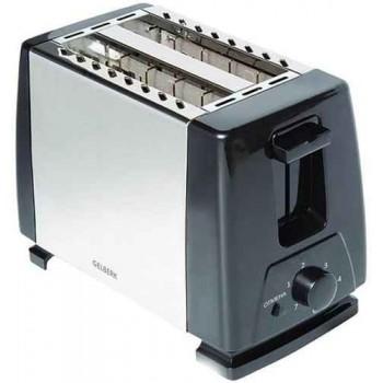 Тостер Gelberk GL-555 на 2 тоста 700Вт