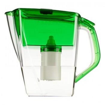 Барьер Гранд NEO фильтр для воды (нефрит) 4,2л, механический индикатор ресурса