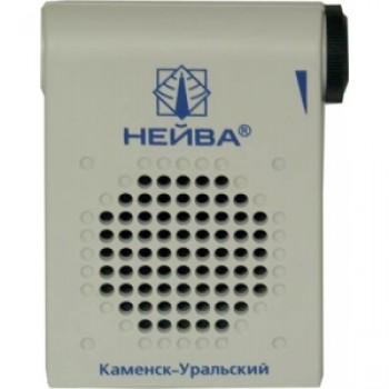 Громкоговоритель абонентский Нейва АГ-304 сеть 15В (откидная вилка для подключения)