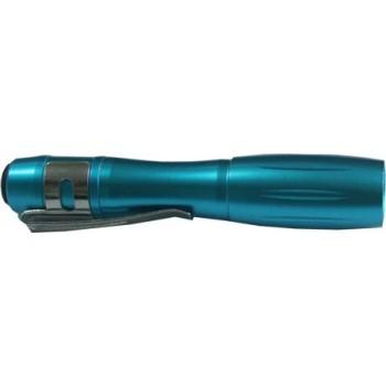 Фонарь брелок-стилус (LED-1) светодиодный металлический