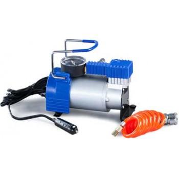 Компрессор автомобильный Ротор Катунь-315-Е (45 л/мин, 10 кгс/см2, электронный манометр)