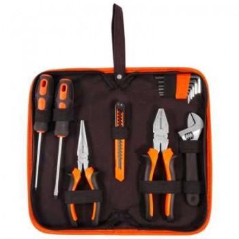 Набор инструментов 12 предметов NABIN4 Park (356304)