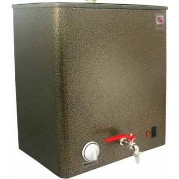 Водонагреватель наливной ЭВБО-20-1/1.25 Элвин (антик-бронза) с терморегулятором