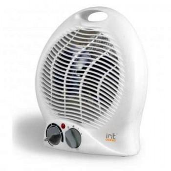 Тепловентилятор Irit IR-6006 1000/2000 Вт