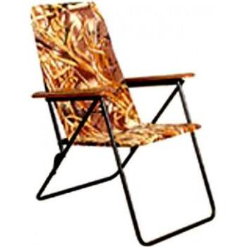 Кресло раскладное №1 с подлокотниками Риф