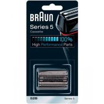52B Бритвенная кассета Braun 5 серии (52B) тип 81384829