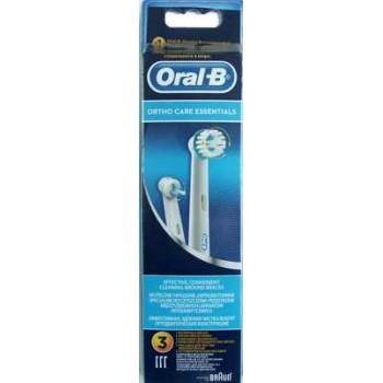 IP17 Ortho Care Essentials - насадка для зубной щетки (3 шт.) (066071)