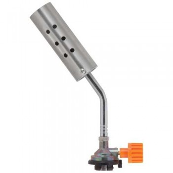 Горелка газовая ENERGY GT-05 (лампа паяльная) портативная (блистер) (146038)