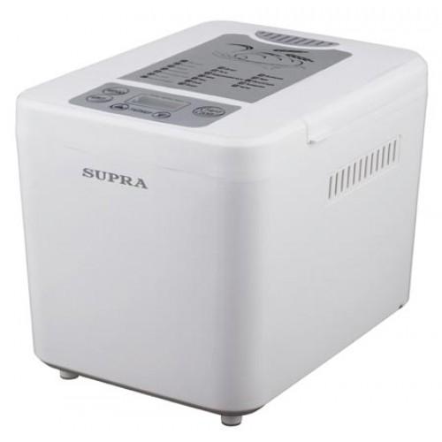 Хлебопечь Supra BMS-151 белая 600Вт (19 программ)