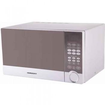Микроволновая печь (СВЧ) Horizont 23MW800-1379 CBS, сенсорный режим работы, 23 л
