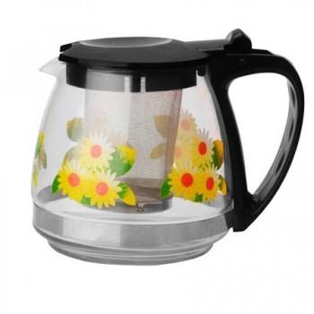 Чайник заварочный Gelberk GLK-815 0.70л