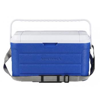 Изотермический пластиковый контейнер Арктика 2000-20, 20л, синий