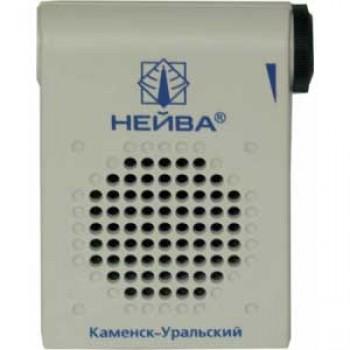 Громкоговоритель абонентский Нейва АГ-304 сеть 30В (откидная вилка для подключения)