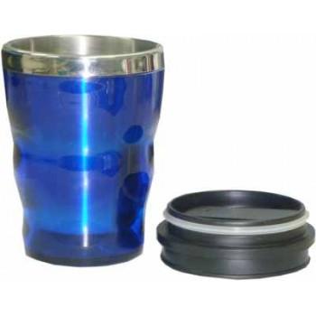 Термокружка с крышкой Термаль КТК-220-01 (220 мл)
