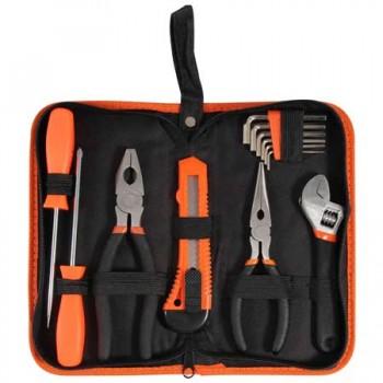 Набор инструментов 12 предметов NABIN4 Park эконом (356352)