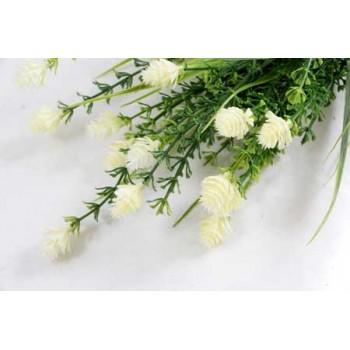 Цветок Клевер луговой (003840)