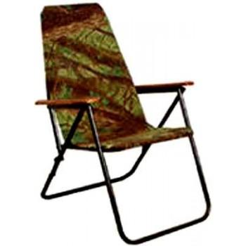 Кресло раскладное №2 с подлокотниками Риф