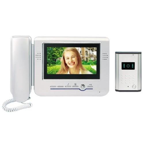 Видеодомофон LuckArm LK-062A