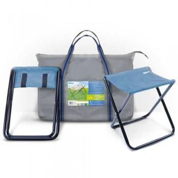 Набор НПС из 2-х походных стулев в сумке