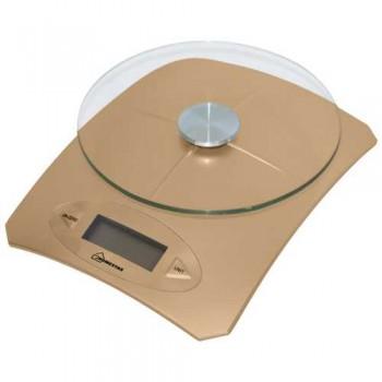Весы кухонные электронные Homestar HS-3002 5 кг (бежевые)
