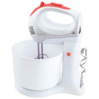 Миксер Energy EN-271 150Вт, 5 скоростных режимов, с чашей