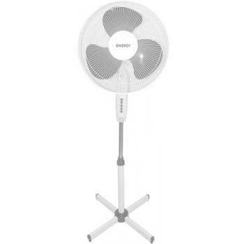 Вентилятор напольный Energy EN-1659 диам.40см,40 Вт,3 скорости, белый (2 шт. в коробке)