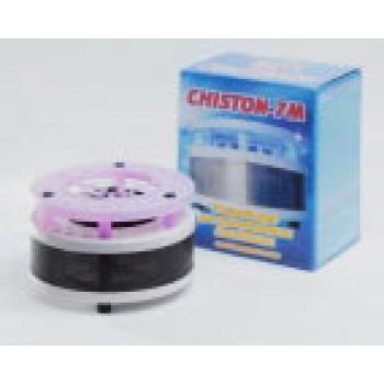 Устройство для уничтожения насекомых Чистон-7М инсектицидная лампа-ловушка