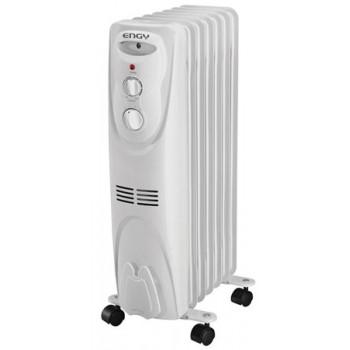 Масляный радиатор Engy EN-1307 (7 секций 1500Вт)
