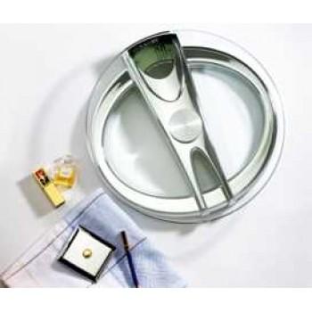 Camry EB8671 (стекло) Электронные весы напольные 150кг/100г