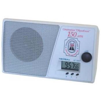 Громкоговоритель абонентский Нейва АГ-305 Т сеть 30В, часы-таймер