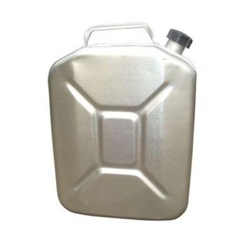 Канистра алюминиевая 20 л