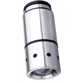 Фонарь ручной автомобильный LED Lenser Automotive, аккумуляторный 7575