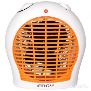 Тепловентилятор Engy EN-516 на 2.0 кВт paints (оранжевый) (003498)
