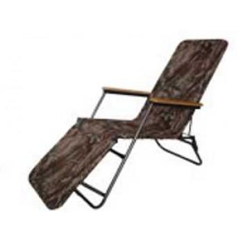 Кресло-шезлонг складное Риф (2 положения)