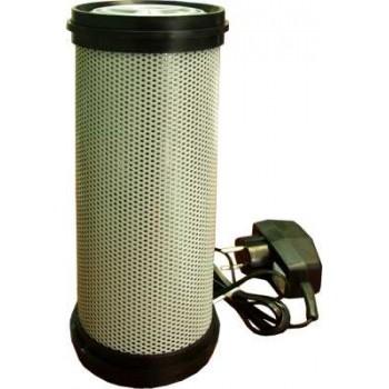 Отпугиватель грызунов ультразвуковой Чистон-2 ПРО (защита до 500 кв.м)