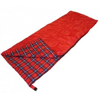Спальник туристический Ecos AS-106 190х75см (998144) (мешок спальный)